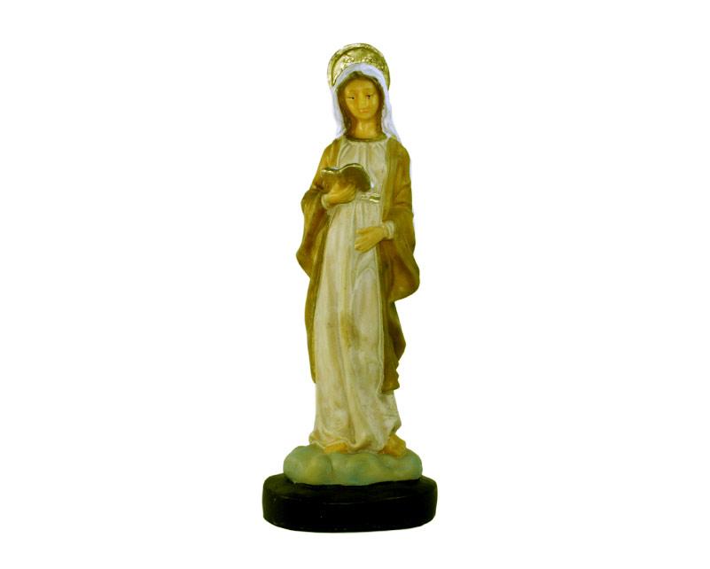 Estatua Dulce Espera 22cm PVC
